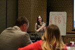 Antonia Geno - IDCA Certification Course at the 2014 Las Vegas Digital Dating Conference and Internet Dating Industry Event