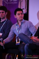 Kevin Feng - Dating Super-Affiliate at iDate2014 Las Vegas