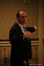 Marc Lesnick - iDate Confernece Organizer at iDate Expo 2014 Las Vegas