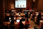 Matchmaker & Dating Coach Panel at the January 14-16, 2014 Internet Dating Super Conference in Las Vegas
