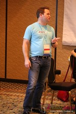 Michael O'Sullivan - CEO of HubPeople at the 37th International Dating Industry Convention