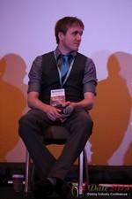 Steve Dean - CEO of Dateworking at Las Vegas iDate2014