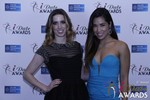 Media Wall in Las Vegas at the 2015 Online Dating Industry Awards
