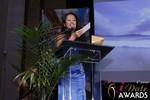 Carmelia Ray at the 2015 Las Vegas iDate Awards