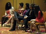 Essence Magazine Panel - Charreah Jackson, Laurie Davis-Edwards, Thomas Edwards, Renee Piane, Julie Spira at the 40th International Dating Industry Convention
