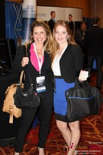 Networking at the January 20-22, 2015 Las Vegas Internet Dating Super Conference