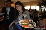 Lunch at iDate2015 Las Vegas