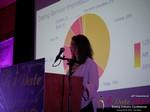 Melissa McDonald - International Marketing Manager at Yandex at iDate Expo 2015 Las Vegas