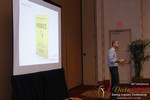 Nir Eyal - Author of Hooked at the 2015 Internet Dating Super Conference in Las Vegas