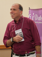 Marc Lesnick Speaking On Utail And Social Promotion For Dating Operators   at the October 14-16, 2015 conference and expo for online dating and matchmaking in London