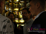 Networking Party At The Library In London For UK Dating And Match Making CEOs And Owners  at iDate2015 Europe