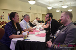 Speed Networking entre CEOs e Executivos at the January 25-27, 2016 Internet Dating Super Conference in Miami