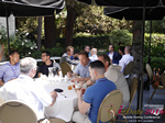 Lunch  at the June 8-10, 2016 Los Angeles Internet and Mobile Dating Indústria Conference