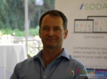 Mark Brooks - (CEO of Courtland Brooks) at the 48th iDate Mobile Dating Indústria Trade Show