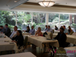 Audience at the June 1-2, 2017 Mobile Dating Indústria Conference in Studio City