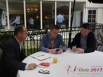 Business Networking - Dating Industry Executives at the 48th iDate Mobile Dating Indústria Trade Show