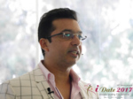 Ritesh Bhatnagar - CMO of Woo at the 2017 Online and Mobile Dating Indústria Conference in Studio City