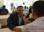 Speed Networking - Online Dating Industry Professionals at the 2017 Online and Mobile Dating Indústria Conference in Studio City