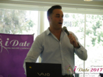 Steven Ward - CEO of Love Lab at the June 1-2, 2017 Los Angeles Online and Mobile Dating Indústria Conference