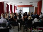 Ivan Vedenin at the 2017 Premium International Dating Business Conference in Belarus