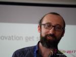 Ivan Vedenin at the July 19-21, 2017 Premium International Dating Business Conference in Belarus