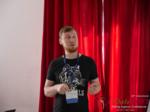 Sergey Simanovsky at the 49th iDate2017 Belarus