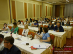 The Audience at the iDate Dating Agency Business Executive Convention and Trade Show