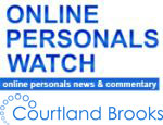 Courtland Brooks and Online Personals Watch